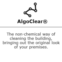 AlgoClear® Pro Exterior Softwash Cleaning System